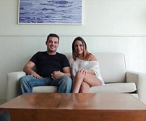 69 زن و شوهر آماتور اولین بار در دوربین