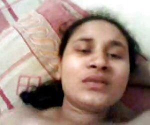 زن و شوهر Desi روی تخت دمار از روزگارمان درآورد