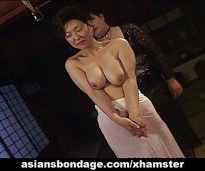 عزیزم آسیایی در صحنه اسارت طناب
