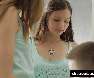 دو نوجوان گره خورده خروس و تقدیر تازه دارند