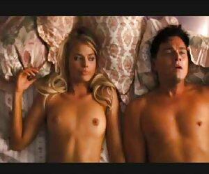 صحنه های جنسی مارگوت رابی در گرگ وال استریت