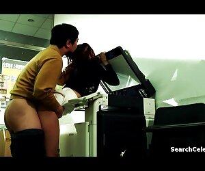 جئونگ مین هایک و یی سی هیون-خانه با یک صحنه خوب 2