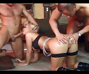 جوراب های توری مشکی فیلم جذاب فیلم سکسی عزیزم bf در نایلون ها