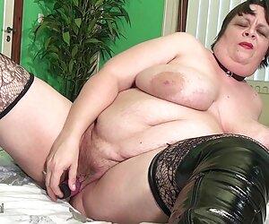 آماتور Bbw جوانان بزرگ سبزه چاق بالغ