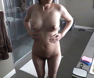 همسر شیرده بعد از بارداری دوش می گیرد