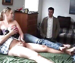 Teen Fucked Stranger تماشای همسرش را لرزاند