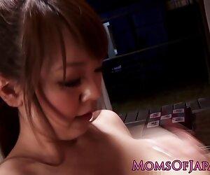 فاک تاناکای ژاپنی بالغ