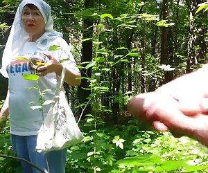 فیلم زیبا جن مادربزرگ جنوبی در جنگل