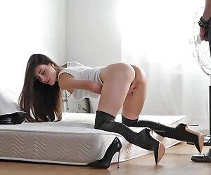 سرویس لورنا گارسیا-مقعد استیک در فیلم کامل فیلم سکسی