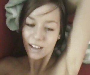 فیلم سکسی ارواح توسط غریبه آماتور سکسی لعنتی می شود