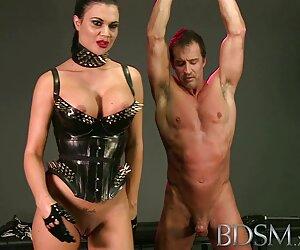 لعنتی ، BDSM ، برده