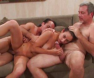 سه نفری پیر و جوان