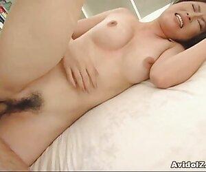 سکسی Reo Matsuka توسط حرفه ای لعنتی.
