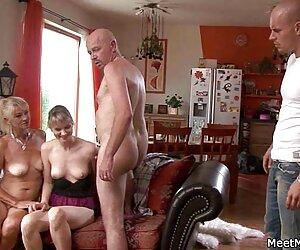 مادر و پدر پیر دوست دختر پسران را اغوا و فریب می دهند