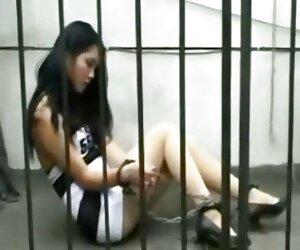 زندانی زن چینی