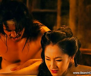 Len Lan Yan - Sex and Zen 3D-Extreme Bliss-H. د