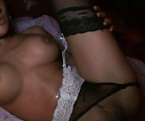 قسمت دختر سکسی فرانسوی. 3