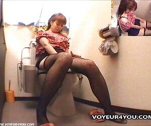 دختر شیطان توالت استمناurb