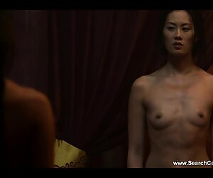 Olivia Cheng Nude-Marco Polo S0103-4