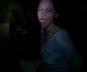 بزرگسالان تئاتر - Hot Wife انگلیسی فیلم سکسی BP سکسی با یک لباس آبی
