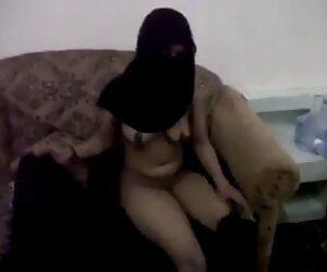 زنان عرب مقعد