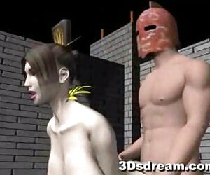 فیلم های جنسی انیمیشن سه بعدی
