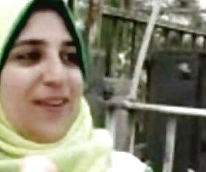 عرب حجاب