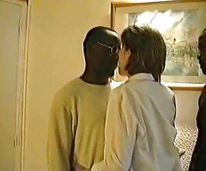 ویکتوریا ، همسر فرانسوی چشم بسته با 3 سیاه پوست ، قسمت 1