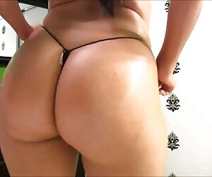 Big Butt مکزیکی Pov