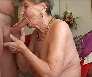 مادربزرگ دوست دارد 1 فلوت بزند