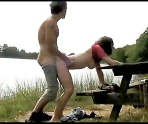 تفریح سریع در حاشیه رودخانه