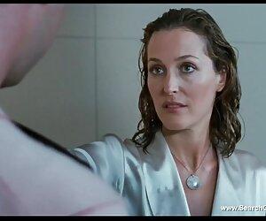 جیلیان اندرسون - فیلم سکسی در HD