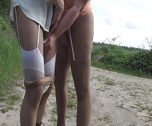ویدیوی فیلم سکسی جوراب شلواری انگلیسی