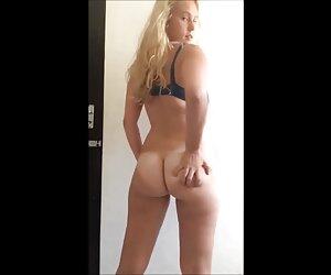 Big Tits College Tease