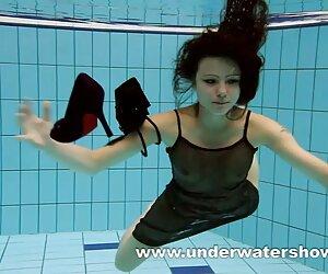 برهنه کردن زیر آب