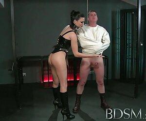 لعنتی ، BDSM ، فیلم برده بوژپوری سکسی