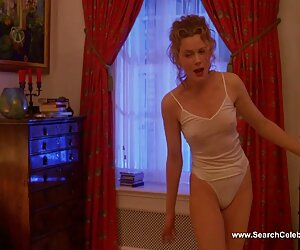 Nicole K-Idman Nude - Eyes Wide Shut 1999 فیلم سکسی West West India