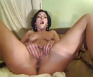 فیلم سکسی از دوربین تلفیقی ارگاسم squirting