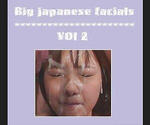 صورت بزرگ ژاپنی جلد 2