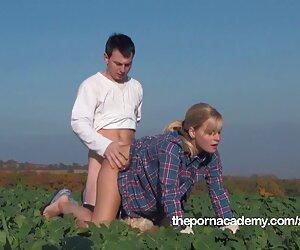 کشاورزان رابطه جنسی