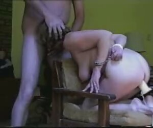 همسر شلخته اسپرم صورت و گره خورده است
